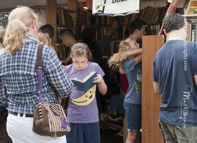 Baltimore Book Festival | Baltimore, MD Event Photographer