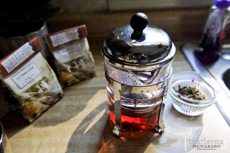 Teavana | Tea Shop in Towson, MD