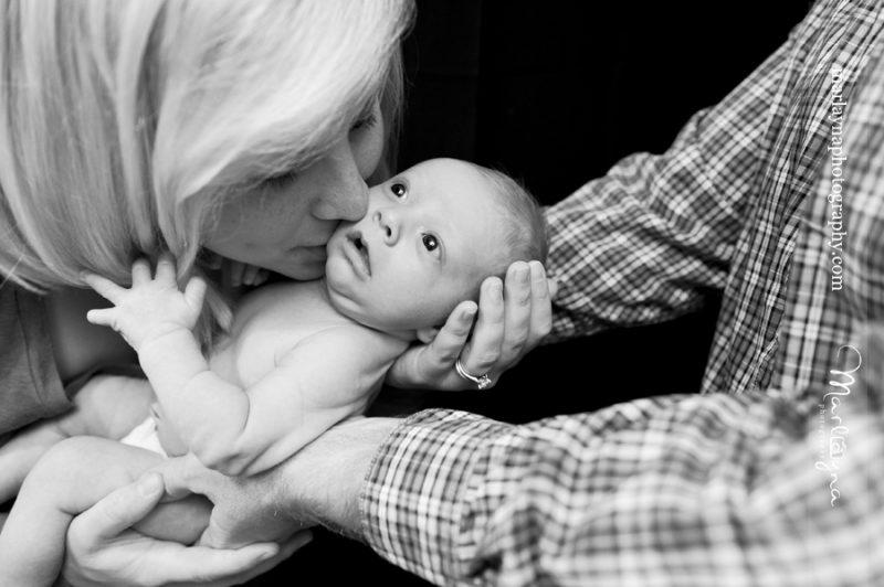 Baby Robby {Newborn Photography}