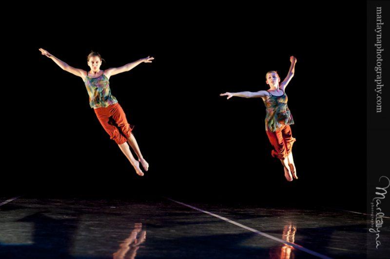UMBC Dance Senior Concert