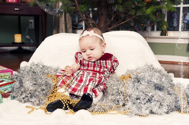 Christmas Portraits 2011 – Harford County, MD Family Photographer