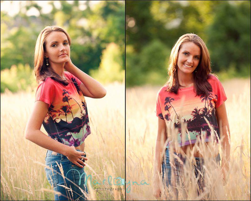 Kat's Portrait Session:: Howard County Photographer