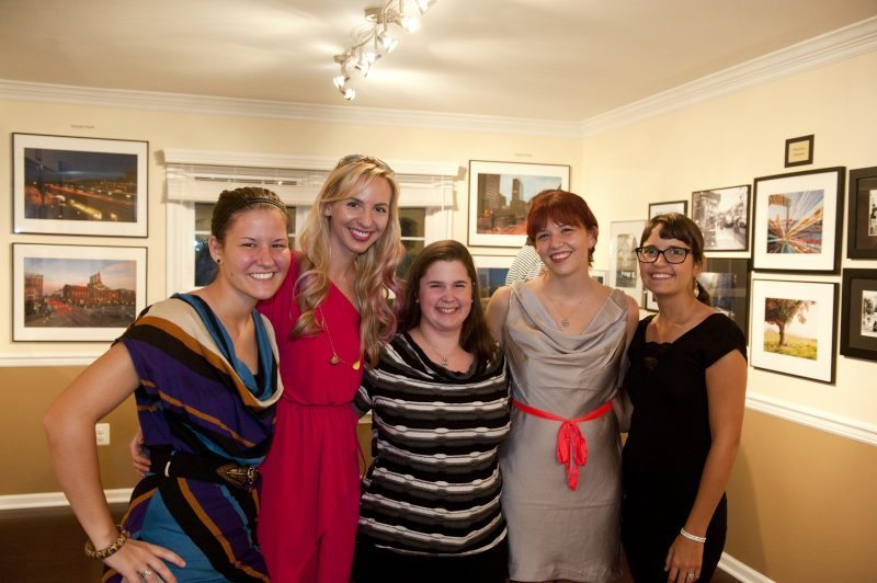 Featured Work! :: The Mikow Gallery in Catonsville