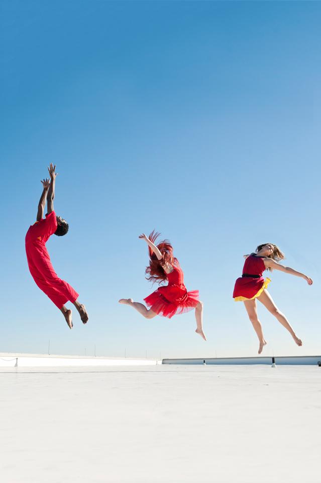 Baltimore Dance Project 30th Anniversary