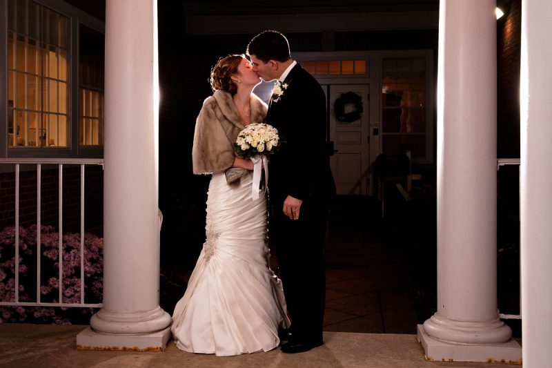 Ashley & Nick Are Married! :: Baltimore MD Wedding Photographer