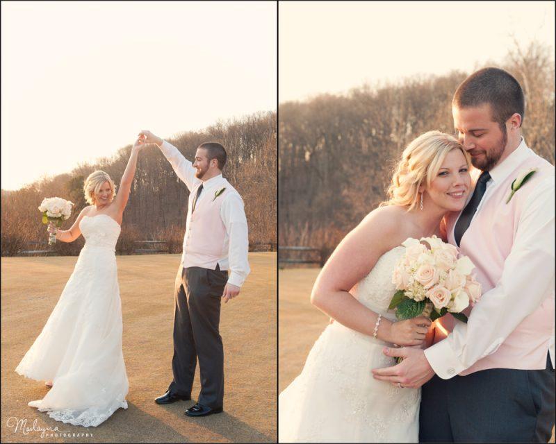 Congratulations Kaitlyn & Danny! :: Baltimore Wedding Photographer
