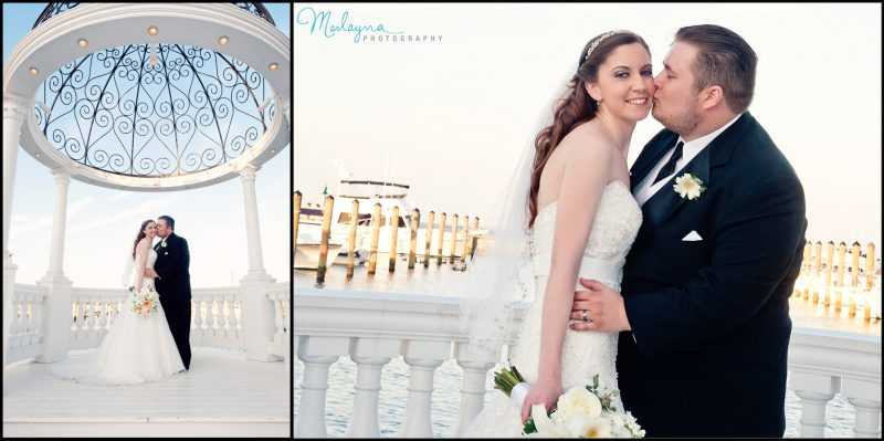 Rachel & Jesse are Married! at Chesapeake Resort & Spa :: Maryland Photographer