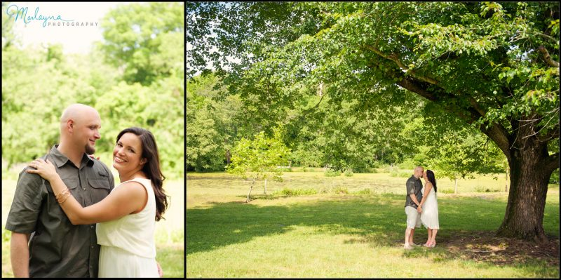 Nicole & John are married! :: Harford County Wedding Photographer