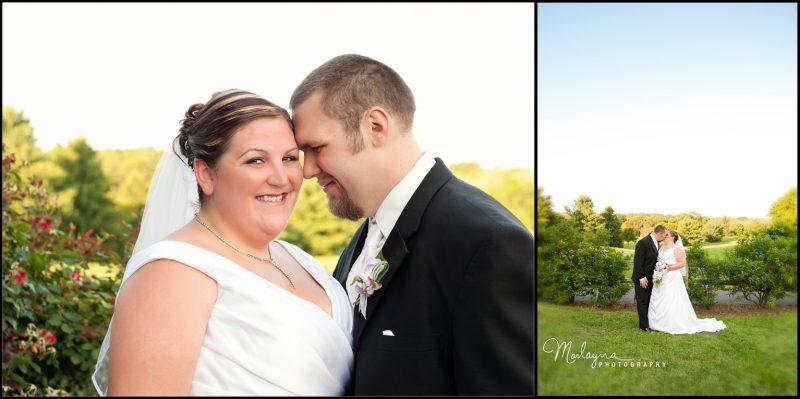 Sia & Billy are married! :: Harford County Wedding Photographer
