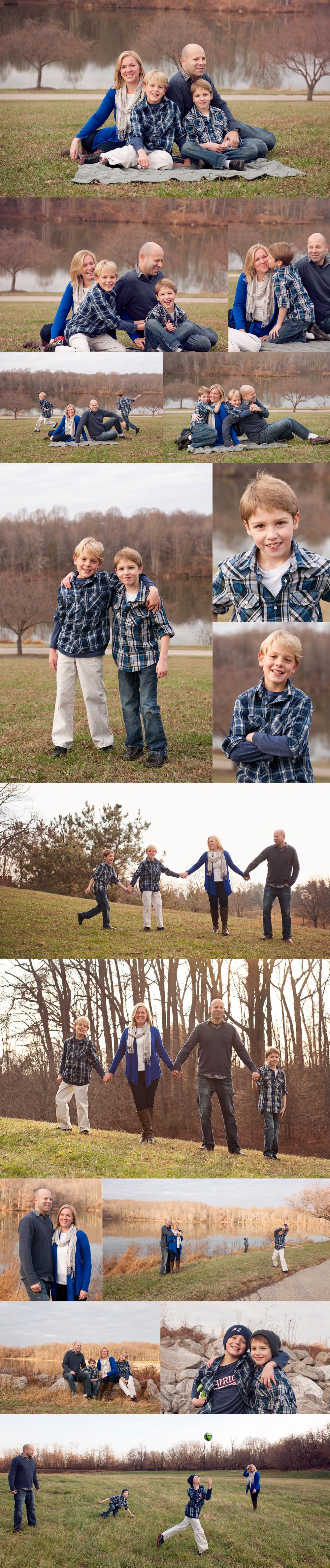 12gilless-howard-family