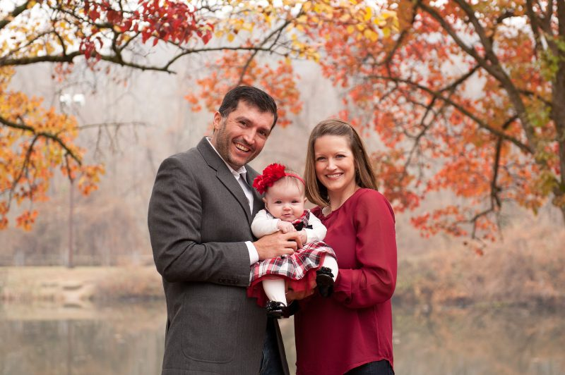 Holiday Family Sessions :: Part 2! | Harford Baltimore Howard MD Photographer