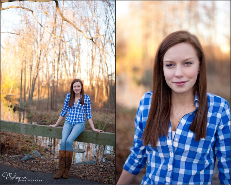 Mackenzie Class of 2014! :: Harford Maryland Senior Portraits