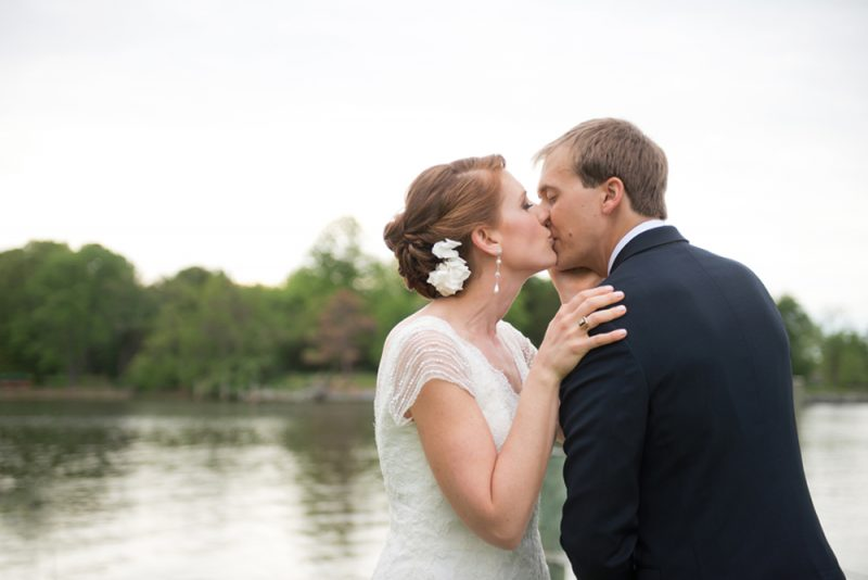 Kerry & Jared :: Beautiful Eastern Shore St Michaels Wedding