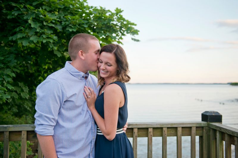 Jake & Jenna :: Harford County Summer Engagement Session