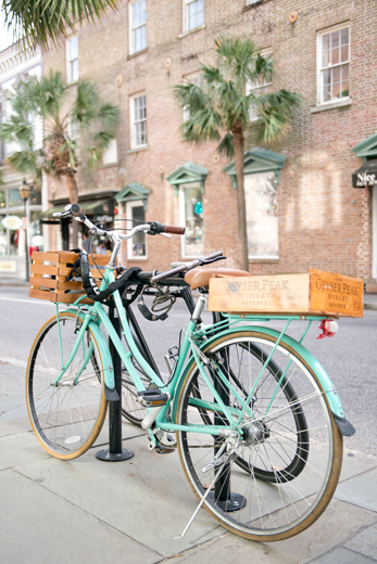 Charleston for Creative at Heart