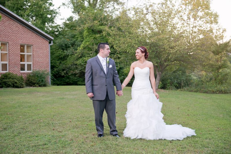 Comic & Superhero Wedding :: Tracey & Mark's Maryland Wedding Day!