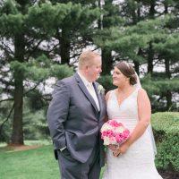 Meghan & Scott's Piney Branch Wedding
