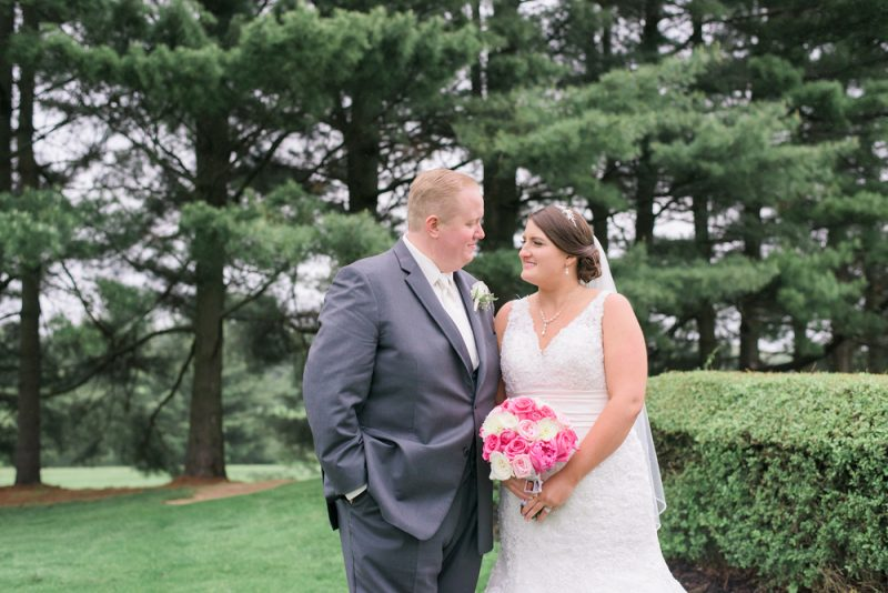 Meghan & Scott's Piney Branch Wedding