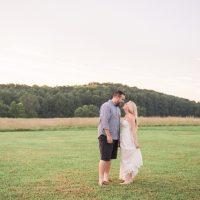 Jenn & Zach are engaged!   Jerusalem Mill, MD Wedding Photographer
