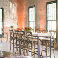 A Happy Hour with Copper Kitchen at the Mt Washington Mill Dye House