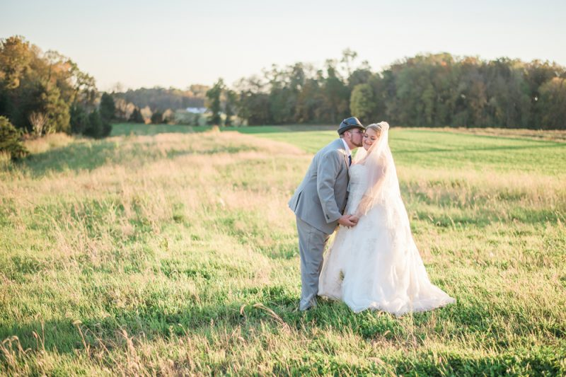 Kristen & Matt's German-themed Spring Hill Manor Wedding! | MD Photographer