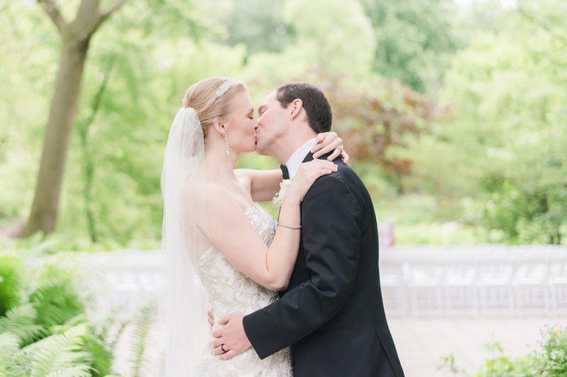 Rachel & Frank   Elkridge Furnace Inn Wedding