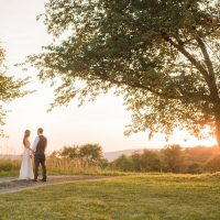 Dreux & Patrick's Stone Manor Wedding | Frederick, MD Photographer