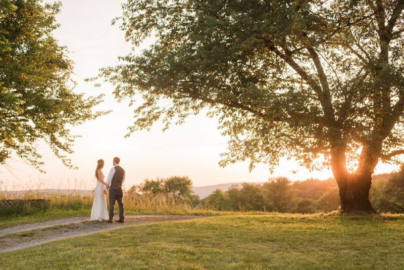 Dreux & Patrick's Stone Manor Wedding | Frederick, MD Photographer