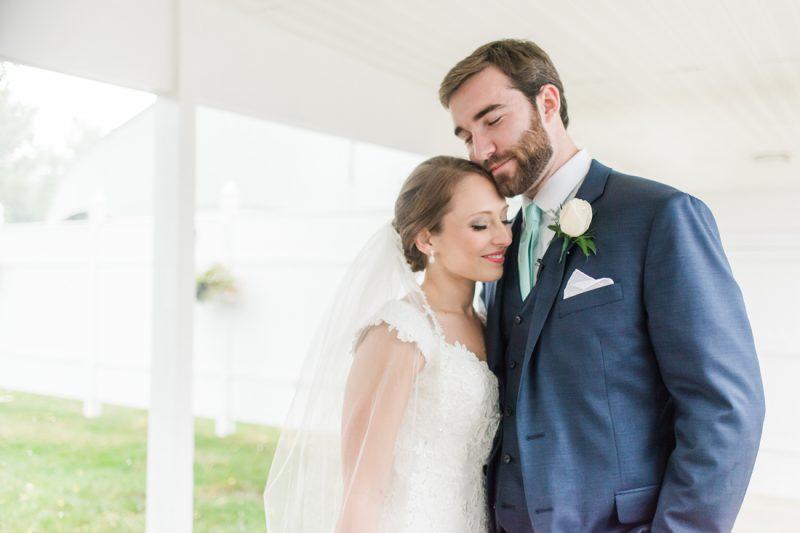 Molly and Nick's Wedding at Celebrations at the Bay