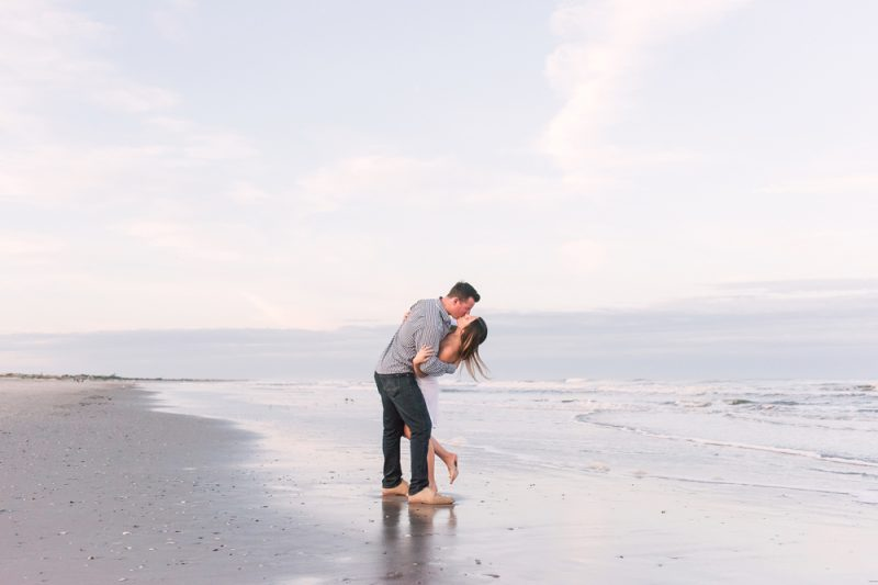 Becca & Pete's Avalon NJ Proposal!