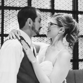 Jen & Danny's Baltimore Wedding at the Renaissance Hotel