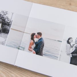 Wedding Album Favorites: Becky and Chris