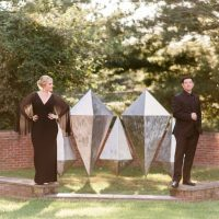 Jenna & Christian's Ouija Wedding in Rockville MD