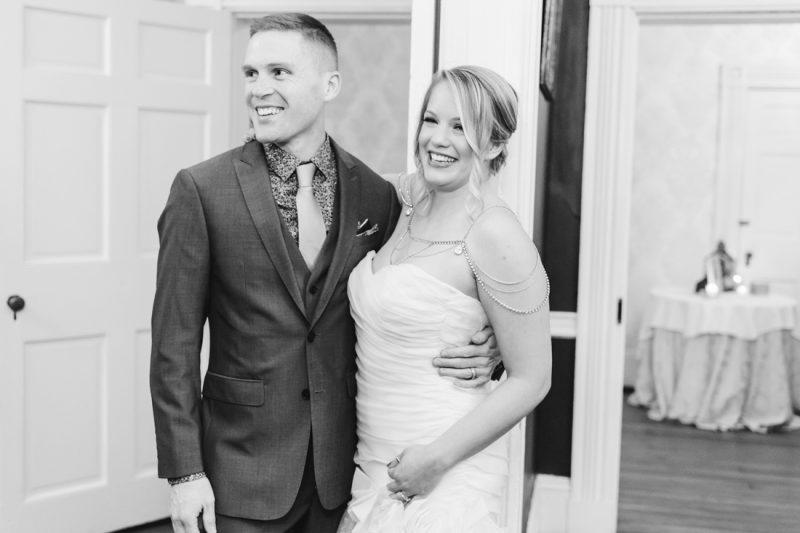 Davia + Craig   Wedding Anniversary Reception at EFI