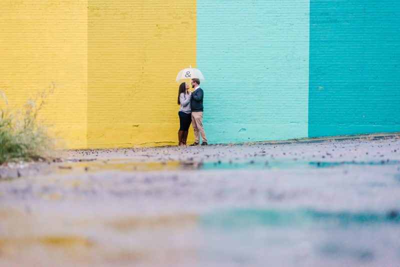 Marylyn and Gabe | Downtown Hyattsville Arts District Anniversary