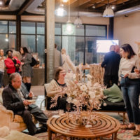 Copper Kitchen Winter Tastings | Dye House and Winslow Baltimore