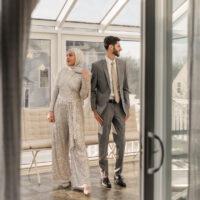Salma and Bashar | Engagement Celebration